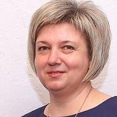 Фотография девушки Елена, 51 год из г. Гродно