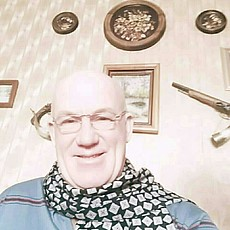 Фотография мужчины Aнтон, 52 года из г. Омск