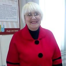 Фотография девушки Надежда, 63 года из г. Черкассы