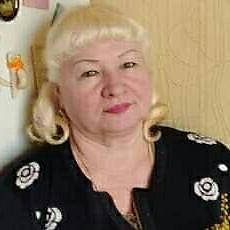 Фотография девушки Надежда, 61 год из г. Кривой Рог