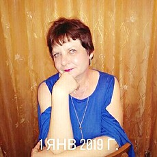 Фотография девушки Елена, 46 лет из г. Костанай