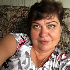 Фотография девушки Елена, 53 года из г. Орехово-Зуево