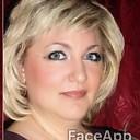Голубоглазая, 47 лет
