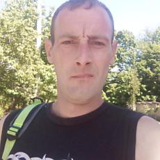 Фотография мужчины Слава, 36 лет из г. Хуст