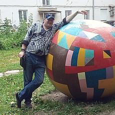 Фотография мужчины Евгений, 44 года из г. Новосибирск