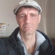 Фотография мужчины Сергей, 42 года из г. Большой Камень