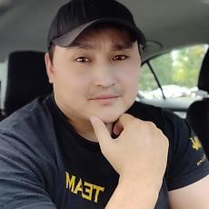 Фотография мужчины Адыл, 30 лет из г. Москва