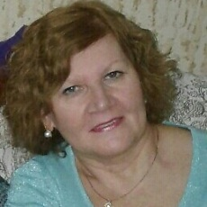 Фотография девушки Lara, 50 лет из г. Пермь