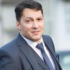Фотография мужчины Мамед, 49 лет из г. Баку