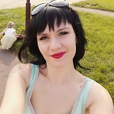 Фотография девушки Анастасия, 28 лет из г. Гродно