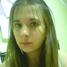 Фотография девушки Настя, 20 лет из г. Барнаул