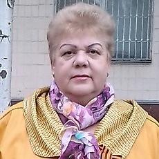 Фотография девушки Валентина, 60 лет из г. Луганск