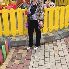 Фотография девушки Нина, 62 года из г. Харьков