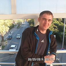 Фотография мужчины Андрей, 32 года из г. Острогожск