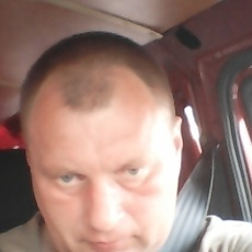 Фотография мужчины Попутчик, 46 лет из г. Пинск