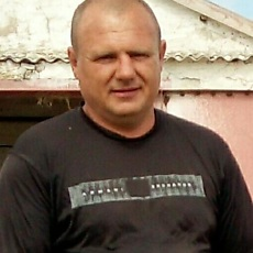 Фотография мужчины Саша, 42 года из г. Николаев