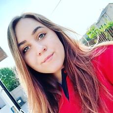 Фотография девушки Sasha Shparova, 21 год из г. Деражня
