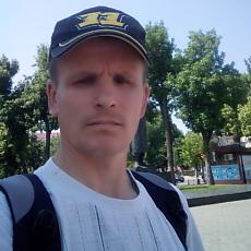 Фотография мужчины Яшка, 41 год из г. Бобровица