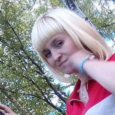 Фотография девушки Ириска, 33 года из г. Иркутск