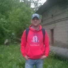Фотография мужчины Гарик, 39 лет из г. Вичуга