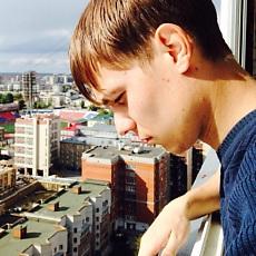 Фотография мужчины Александр, 28 лет из г. Магистральный