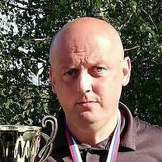 Фотография мужчины Алексей, 38 лет из г. Ярославль