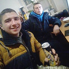 Фотография мужчины Евгений, 20 лет из г. Киев