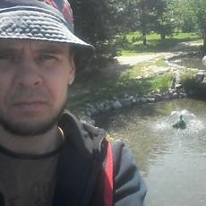 Фотография мужчины Антошкин, 36 лет из г. Алматы