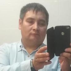Фотография мужчины Ren Ren, 37 лет из г. Тюмень