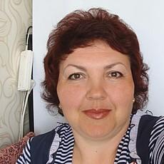 Фотография девушки Ирина, 50 лет из г. Усолье-Сибирское