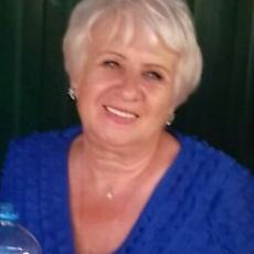 Фотография девушки Тоня, 65 лет из г. Днепропетровск