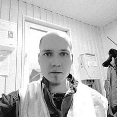 Фотография мужчины Женя, 28 лет из г. Амурск