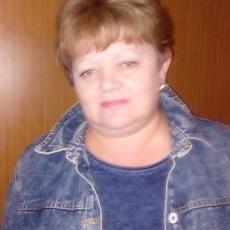 Фотография девушки Надежда, 59 лет из г. Новосибирск