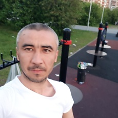 Фотография мужчины Абдулаким, 35 лет из г. Екатеринбург