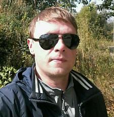 Фотография мужчины Игорь, 35 лет из г. Арзамас