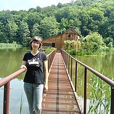 Фотография девушки Маша, 28 лет из г. Трускавец