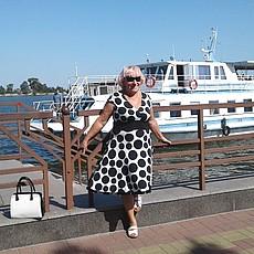 Фотография девушки Lidia, 67 лет из г. Канев