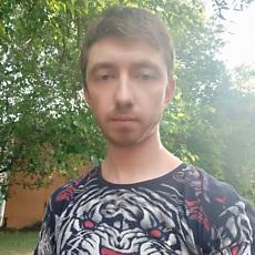 Фотография мужчины Алексей, 28 лет из г. Белгород-Днестровский