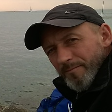 Фотография мужчины Михаил, 46 лет из г. Темрюк