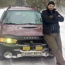 Фотография мужчины Андрей, 36 лет из г. Гродно