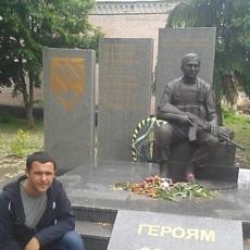 Фотография мужчины Ruslan, 39 лет из г. Кропивницкий