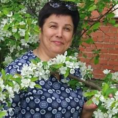 Фотография девушки Лира, 53 года из г. Месягутово