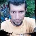 Человек, 34 года