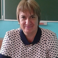 Фотография девушки Людмила, 54 года из г. Лукоянов