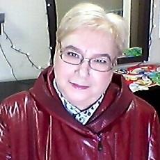 Фотография девушки Людмила, 60 лет из г. Волгоград