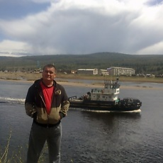 Фотография мужчины Рустам, 39 лет из г. Иркутск