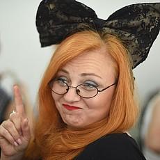 Фотография девушки Tata, 38 лет из г. Харьков