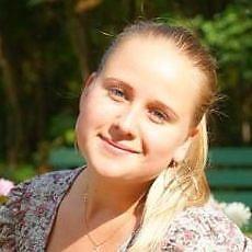 Фотография девушки Любовь, 26 лет из г. Саянск