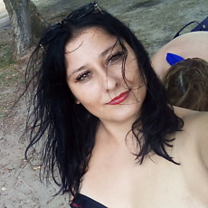 Фотография девушки Наталья, 31 год из г. Каховка
