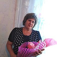 Фотография девушки Татьяна, 57 лет из г. Пенза